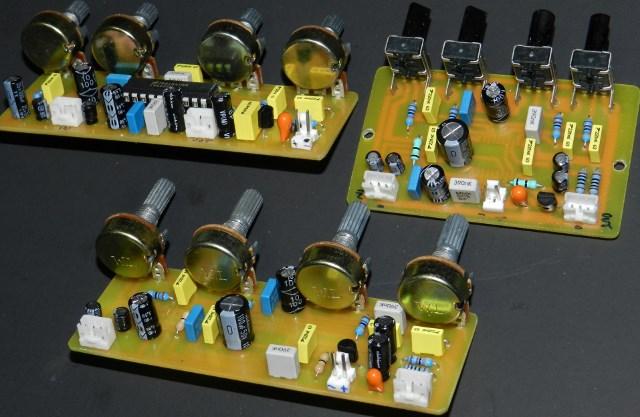 apex tone control