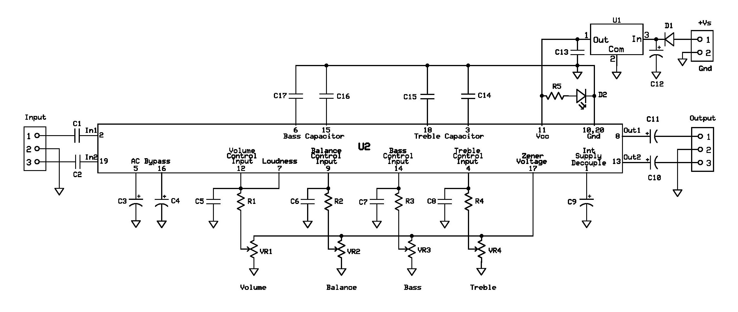 Battery Charger Lead Acid Automotive likewise AutomotiveBatteryCharger additionally 52 additionally Regulator Switching Dc To Dc Step Down Voltage With Lm2596 likewise 12v Solar Inverter Battery Charger. on 12 volt regulator circuit diagram