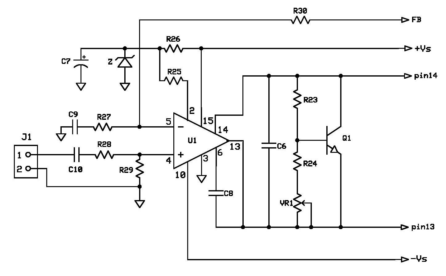 Project 18 Buildaudioamps Dummy Load Circuit Constant Current Schema