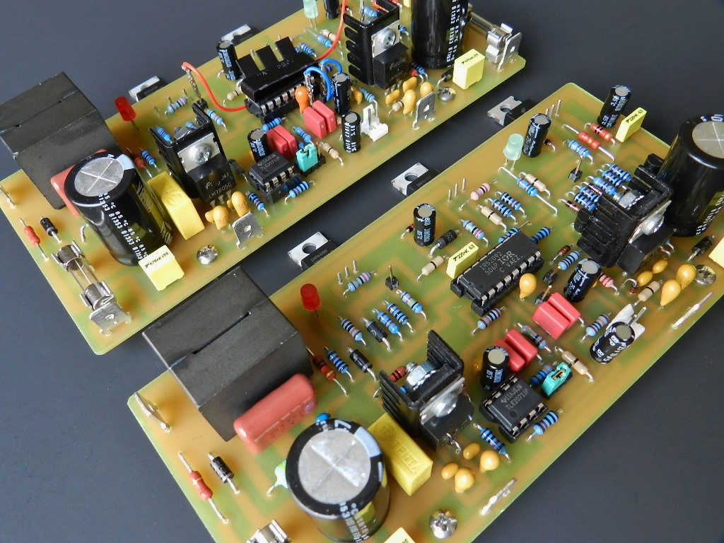 Project 56 Buildaudioamps Class D Amplifier Circuit Introduction Is Another Implementation Of International Rectifiers Irs2092 Audio